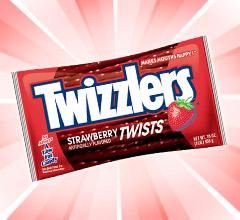 TWIZZLERS   Twizzlers Candy   Hersheys Store